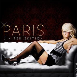 Paris Hilton - Paris (Limited Edition) (Album)