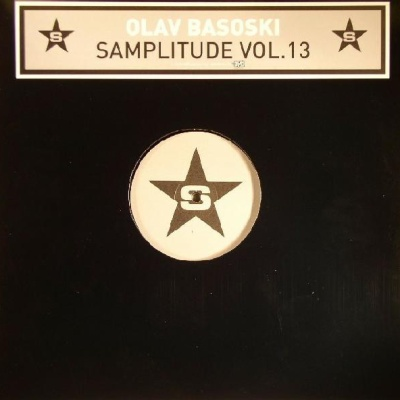Olav Basoski - Samplitude Vol. 13 (Album)
