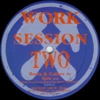Olav Basoski - Work Session Two (Single)