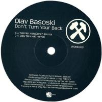 Olav Basoski - Don't Turn Your Back (Single)