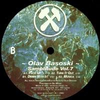 Olav Basoski - Samplitude Vol. 7 (Album)