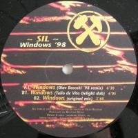 Olav Basoski - Windows '98 (Album)