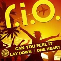 R.I.O - Shine On (LP)