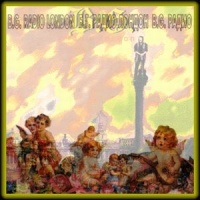 Борис Гребенщиков - Radio London (Album)