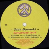 Olav Basoski - Samplitude Vol. 5 (Album)