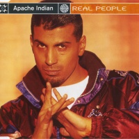 Apache Indian - Real People (Single)