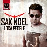 Sak Noel - Loca People