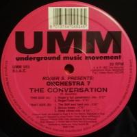 Roger Sanchez - The Conversation