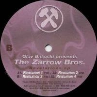 Olav Basoski - Revelations EP (EP)