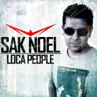 Sak Noel - Loca People WEB