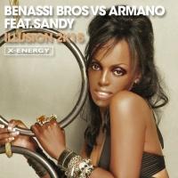Benassi Bros - Illusion (Remix) (Album)