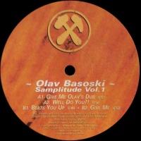 Olav Basoski - Samplitude Vol. 1 (Album)