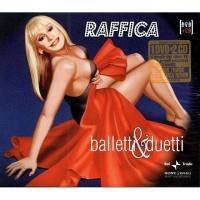 Raffaella Carra - Raffica Balletti & Duetti (Album)
