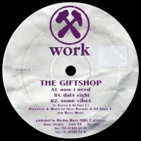 Olav Basoski - The Giftshop (Album)