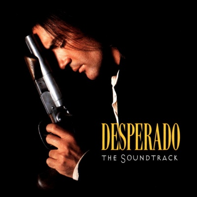 Los Lobos - Desperado: The Soundtrack (Single)