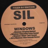 Olav Basoski - Windows (Album)