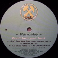 Olav Basoski - Don't Turn Your Back (Remixes) (Album)