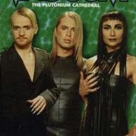 Vacuum - The Plutonium Cathedral (Album)