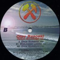 Olav Basoski - Opium Scumbagz (EP)