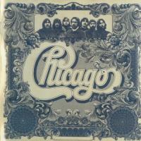 Chicago - Chicago VI (2002 RM, Rhino 8122-76176-2) (Album)