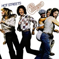 Chicago - Hot Streets (2003 RM, Rhino R2 76181) (Album)