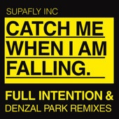 Supafly - Am Falling (Full Intention & Denzal Park Remixes) (Album)