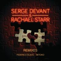 Serge Devant - You & Me (Remixes - Part 1) (Single)