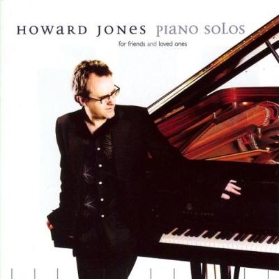 Howard Jones - Piano Solos (Album)