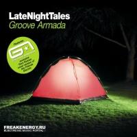 Groove Armada - LateNightTales - Groove Armada (Album)