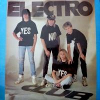 Электроклуб - Белая Пантера (LP)