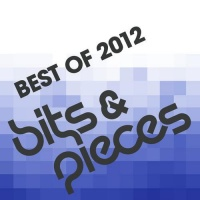 16 Bit Lolita's - Bits & Pieces - Best Of 2012 (Compilation)
