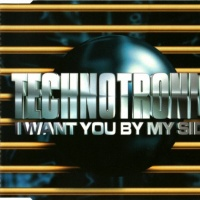 Technotronic - I Want You By My Side (Single)