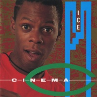 Ice MC - Cinema (Japan Release) (Album)