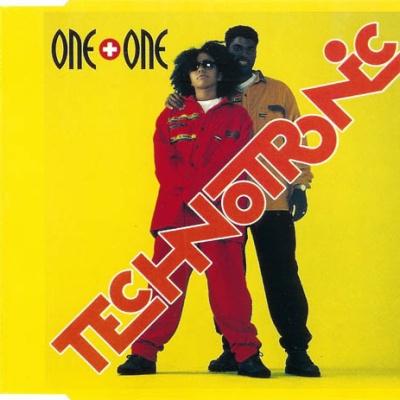 Technotronic - One + One (Single)