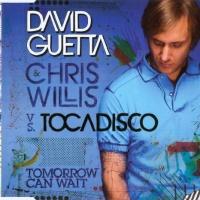 Tomorrow Can Wait (Club Version)