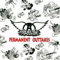Permanent Outtakes CD-1