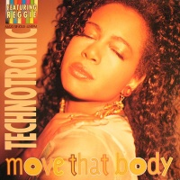 Technotronic - Move That Body (Single)