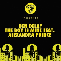 Ben Delay - The Boy Is Mine