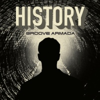 Groove Armada - History CDS Promo (Single) (Single)