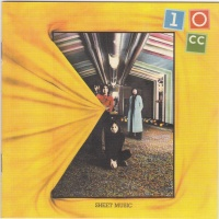 10 CC - Sheet Music 2007 Bonus Tracks (Compilation)