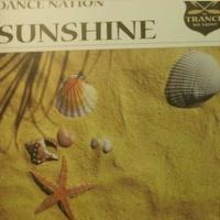Dance Nation - Sunshine (Single)