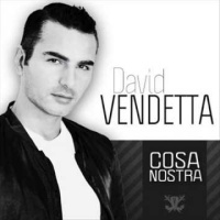 David Vendetta - Cosa Nostra (Single)