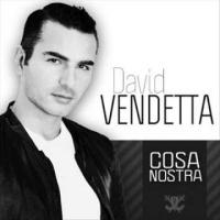 David Vendetta - Cosa Nostra Janvier (Single)