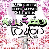 David Guetta & Cedric Gervais feat. Chris Willis - Would I Lie To You (Radio Edit)