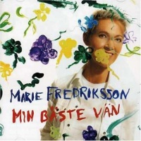 Marie Fredriksson - Min Baste Van (LP)