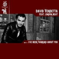 David Vendetta - Ive Been Thinking About You (Single)