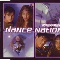 Dance Nation - Words (Single)