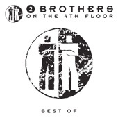 2 Brothers On The 4th Floor - There's A Key (Radio Version)