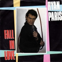 Ryan Paris - Fall In Love (Special Maxi Version) (Single)