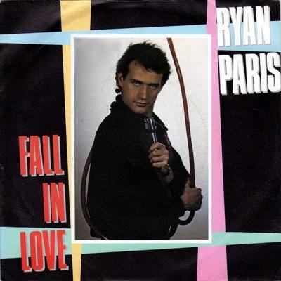 Ryan Paris - Fall In Love (Special Maxi Version) (Single)